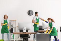 4 važne stvari za higijenu na radnom mjestu