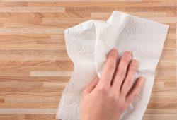 Zašto su papirni ubrusi bolji?